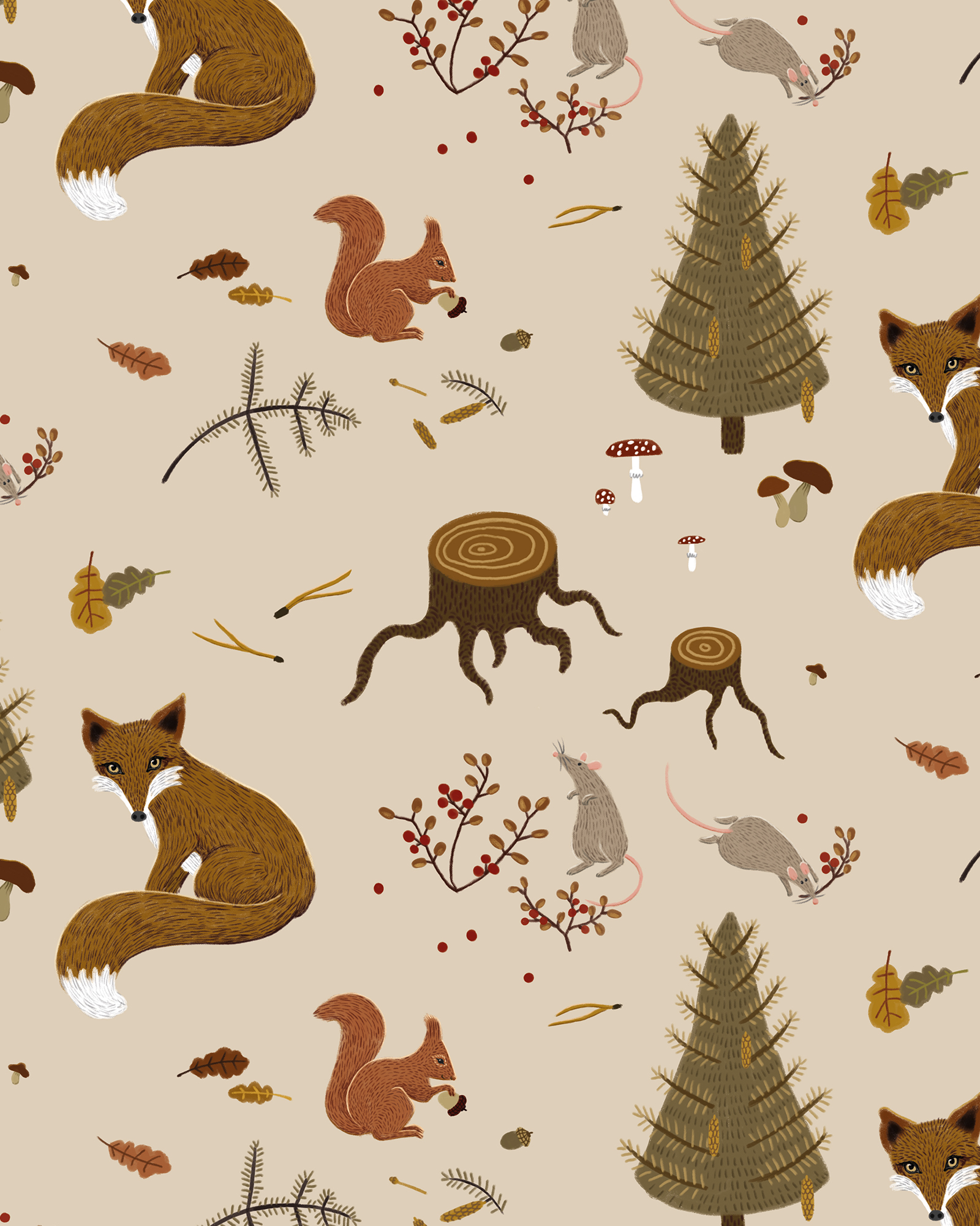 Fall_forest_pattern
