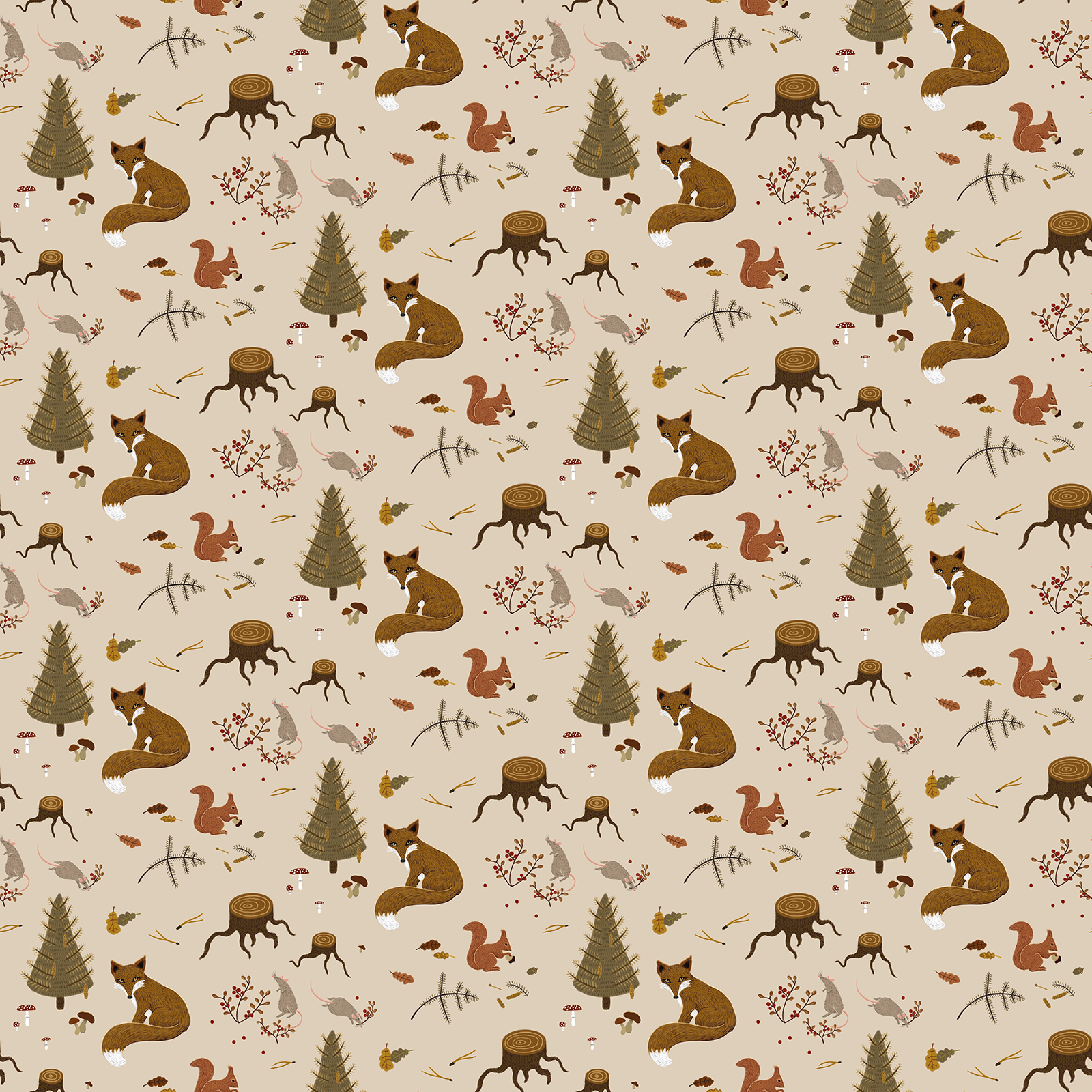 Fall_forest_pattern_2