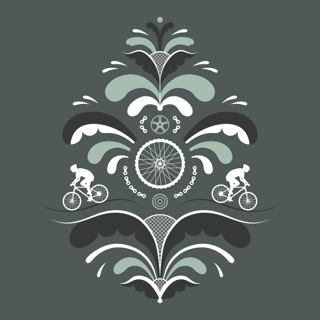 Cykelvasan-men
